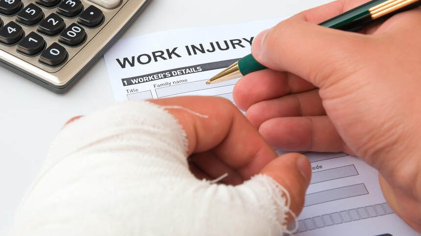 What you should know about worker's compensation insurance - Workers Compensation Insurance - Lake Charles La - Kelly Lee Insurance